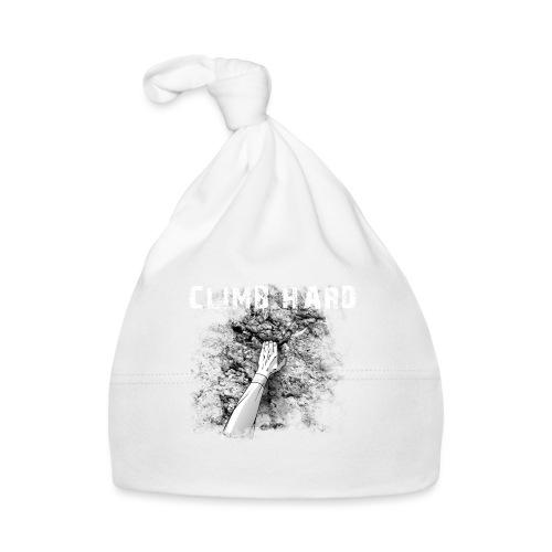 climb hard - Bonnet Bébé