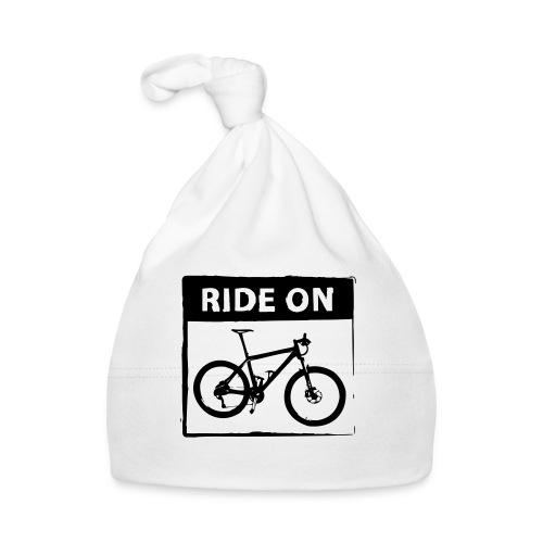 Ride On MTB 1 Color - Baby Mütze