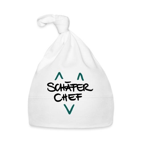 Schäferchef - Baby Mütze
