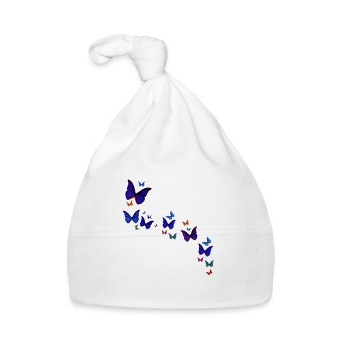 envol-e-de-papillons - Bonnet Bébé