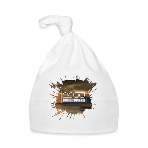 Men's shirt Splatter - Baby Cap
