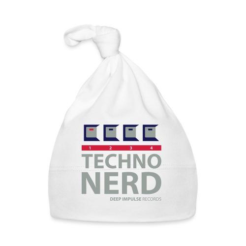 Techno Nerd - Baby Cap