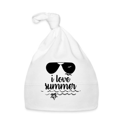I love summer - Bonnet Bébé