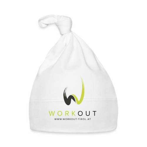 Workout Color mit Url - Baby Mütze