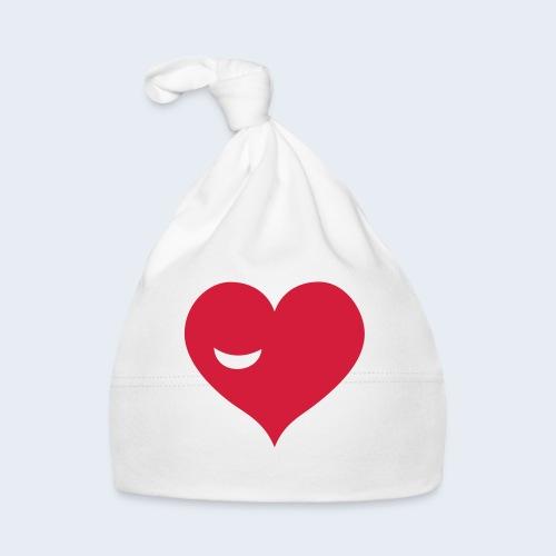 Winky Heart - Muts voor baby's