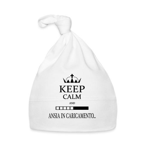 keep_calm 2 - Cappellino neonato