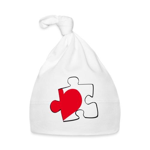 HEART 2 HEART HIS - Cappellino neonato