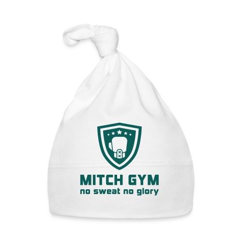 Logo_Mitch_Gym edit - Muts voor baby's