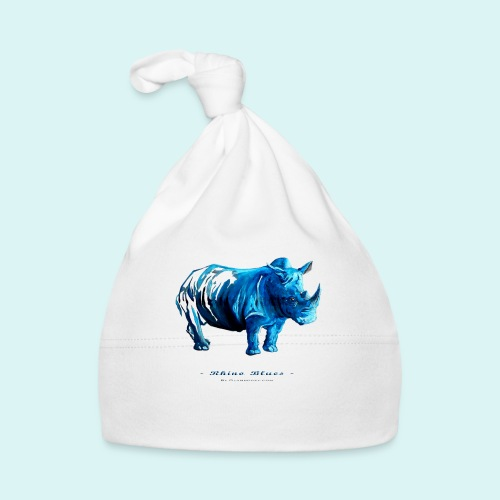 Rhino Blues - Baby Cap