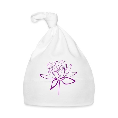 Lotus - Bonnet Bébé