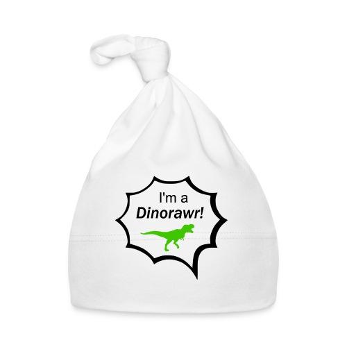 I¨m a dinorawr - Babymössa