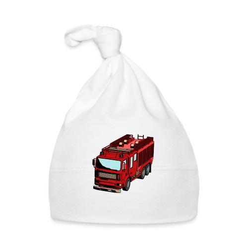 Feuerwehr - Baby Mütze