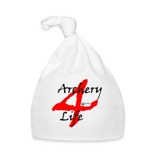 Archery4Life - Baby Mütze