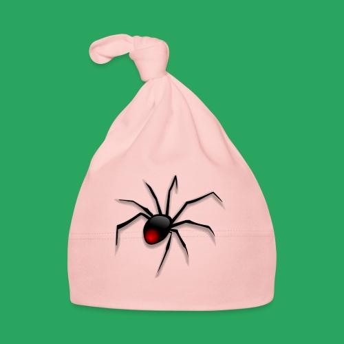 spider logo fantasy - Cappellino neonato