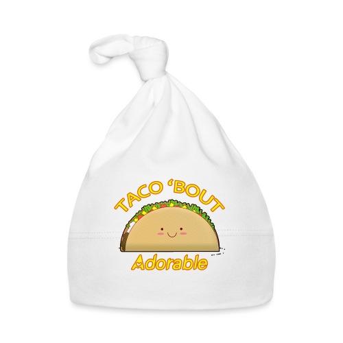 taco - Cappellino neonato