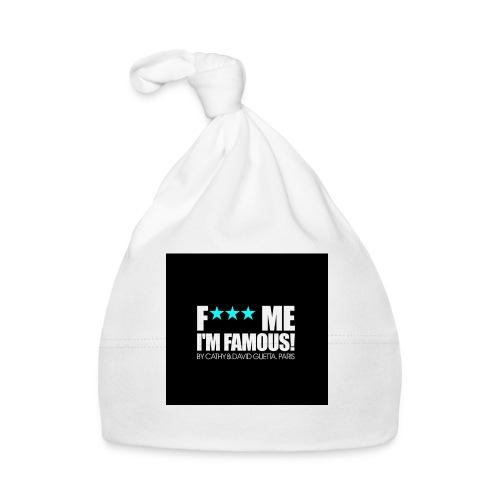 FMIF Badge - Bonnet Bébé
