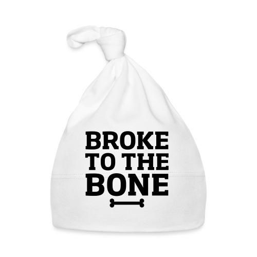 Broke To The Bone - Baby Cap