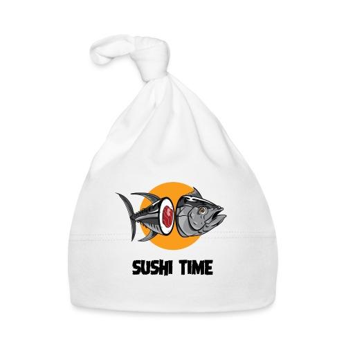 SUSHI TIME-tonno-n - Cappellino neonato