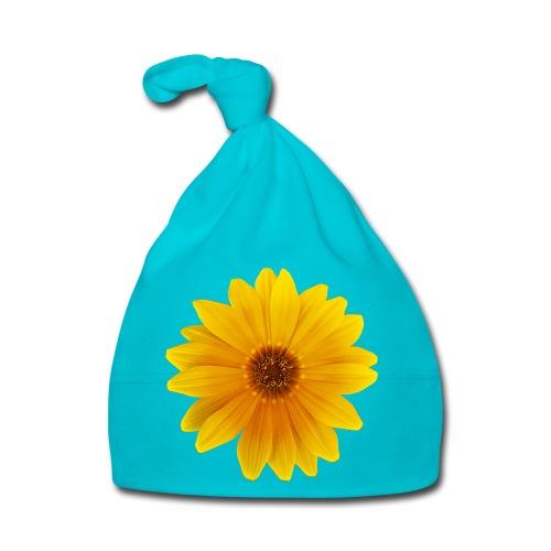 TIAN GREEN Garten - Mittagsgold 2020 01 - Baby Mütze