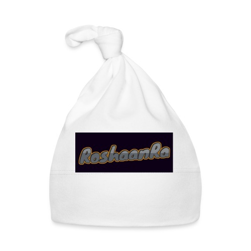 RoshaanRa Tshirt - Baby Cap