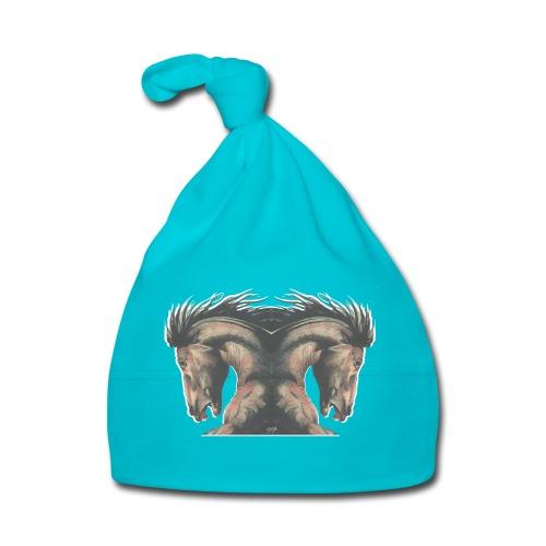 Cheval cabré étalon - Bonnet Bébé