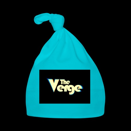 TV logo Vintage 001 - Bonnet Bébé