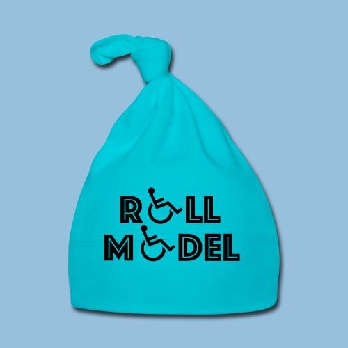 Roll Model 002 - Muts voor baby's