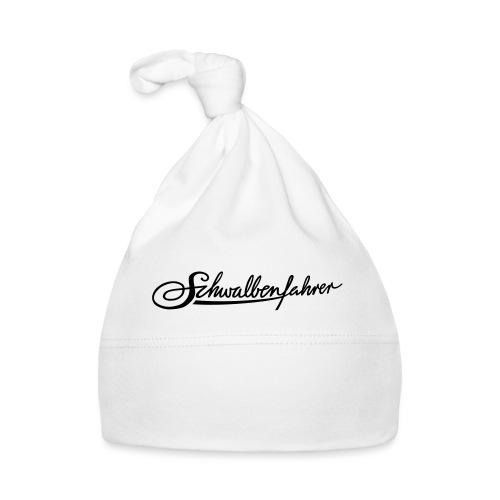 Schwalbenfahrer-Tasche - Baby Mütze