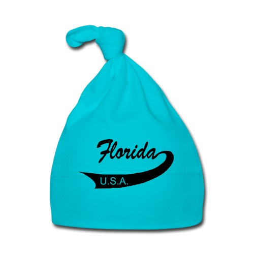 Florida USA - Baby Mütze