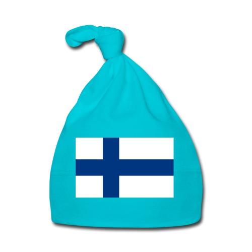 800pxflag of finlandsvg - Vauvan myssy