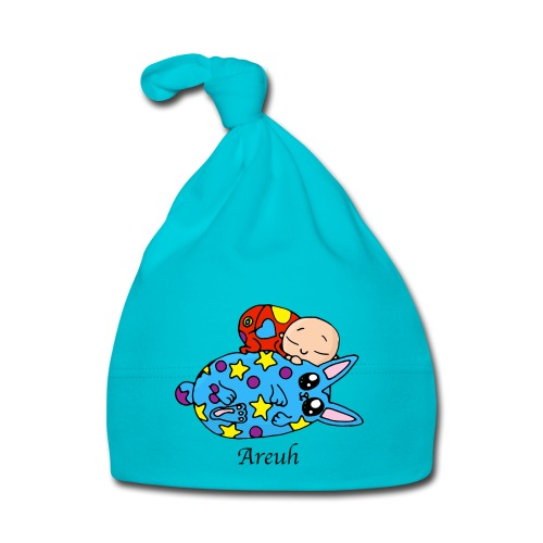Bébé et Bilidou - Bonnet Bébé