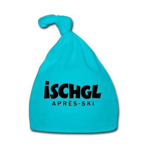 Ischgl Après-Ski Design - Baby Mütze