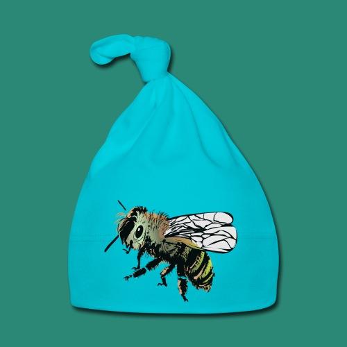 Wespe - Baby Mütze