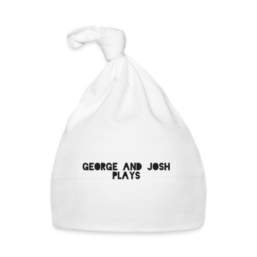 George-and-Josh-Plays-Merch - Baby Cap