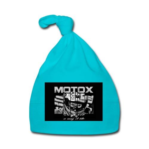 Motox a way of life - Muts voor baby's
