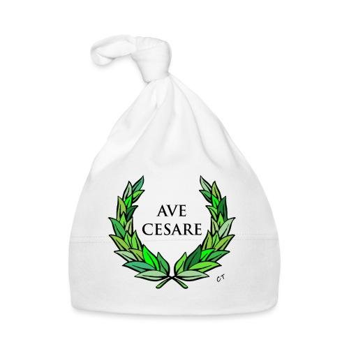 AVE CESARE - Cappellino neonato
