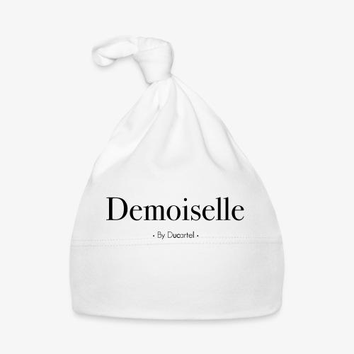 Demoiselle - Bonnet Bébé