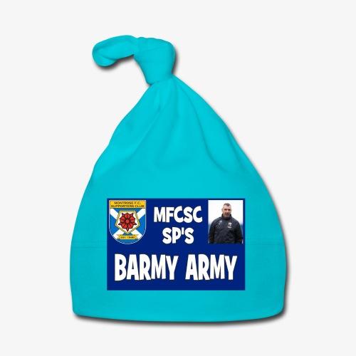 Barmy Army - Baby Cap