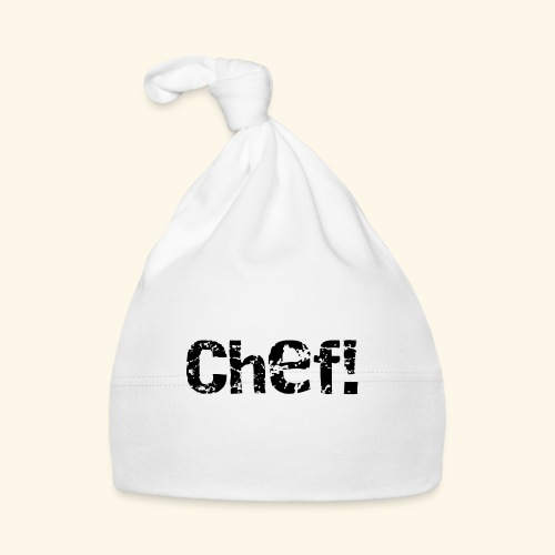 chef! - Babymössa