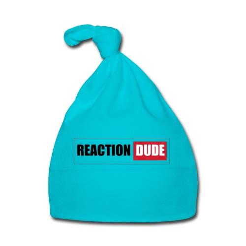 ReactionDude Gear - Bonnet Bébé