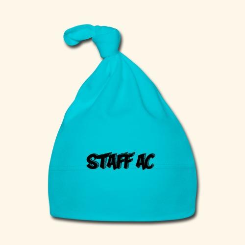 staffacbk - Cappellino neonato