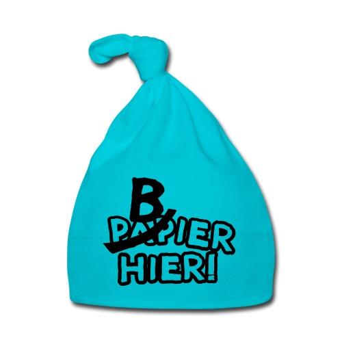 bbb_bierhier - Baby Cap