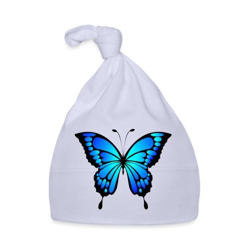 Mariposa - Gorro bebé