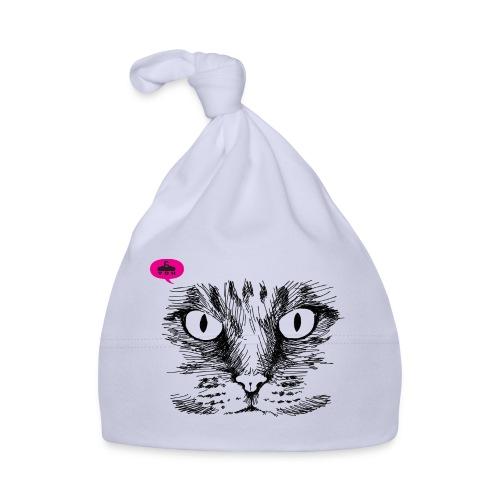 kattegezicht vdh - Muts voor baby's