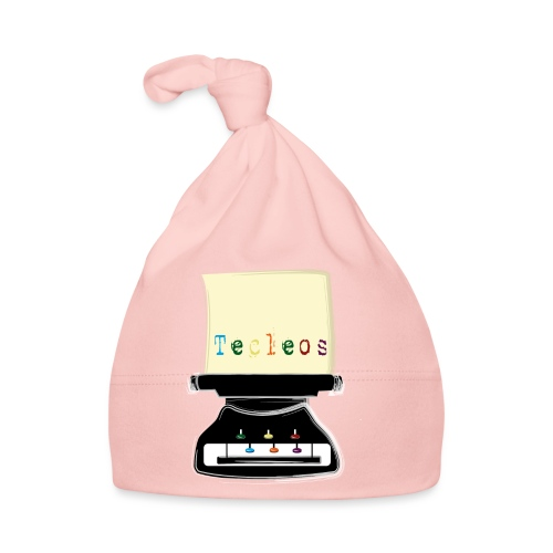 tecleos - Gorro bebé