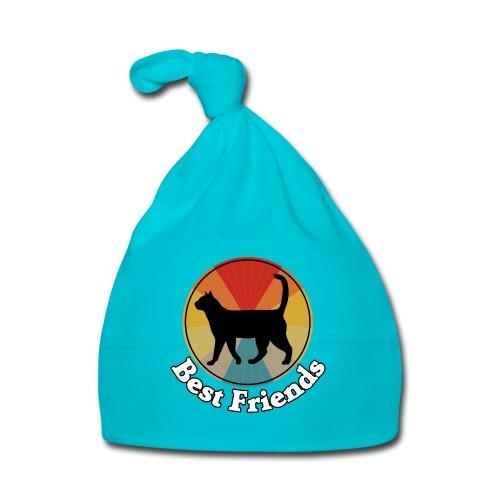 Best Friends - Ich liebe Katzen - Baby Mütze