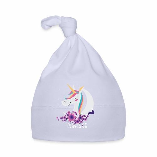 Magisches Einhorn - Baby Mütze