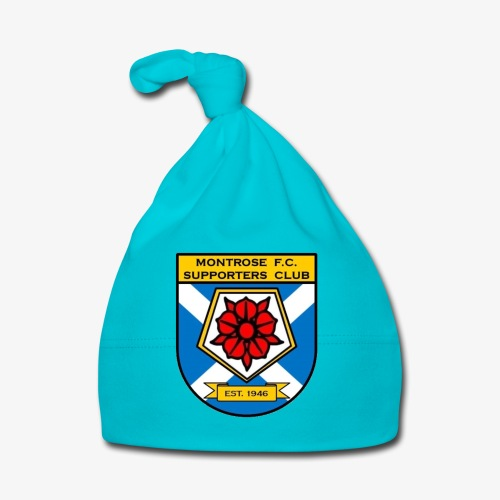 Montrose FC Supporters Club - Baby Cap