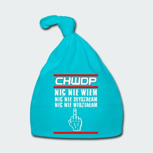 Tank top damski Premium CHWDP - Czapeczka niemowlęca