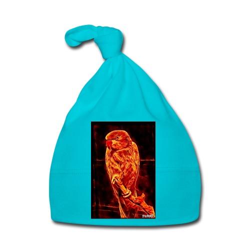 Bird in flames - Vauvan myssy